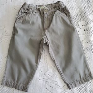 Bonpoint baby trousers